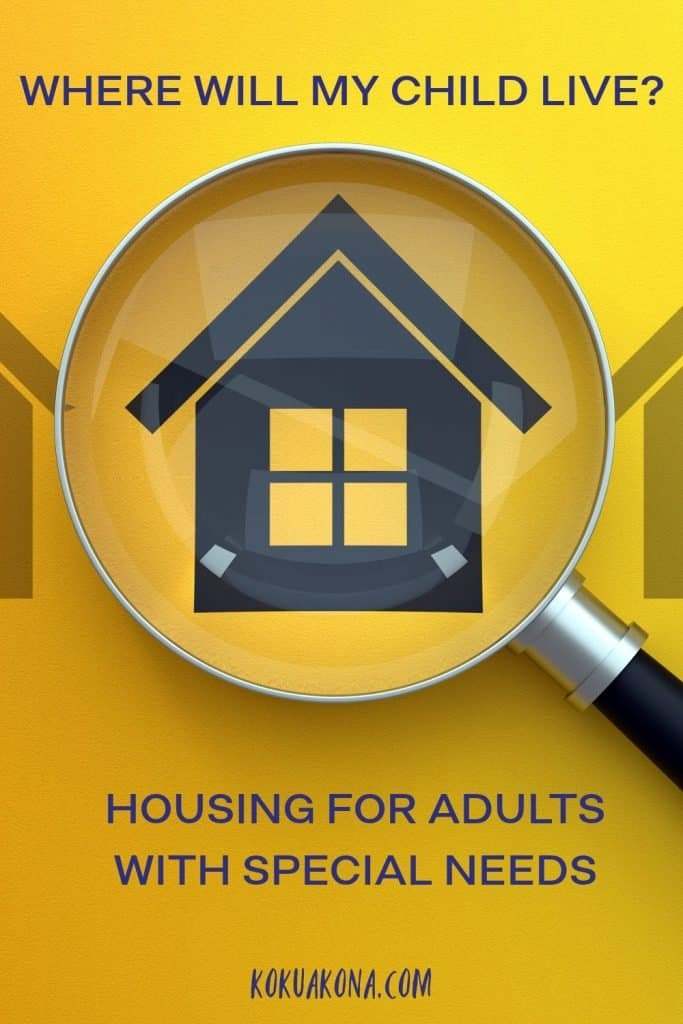 Special Needs Housing: What to Look for?