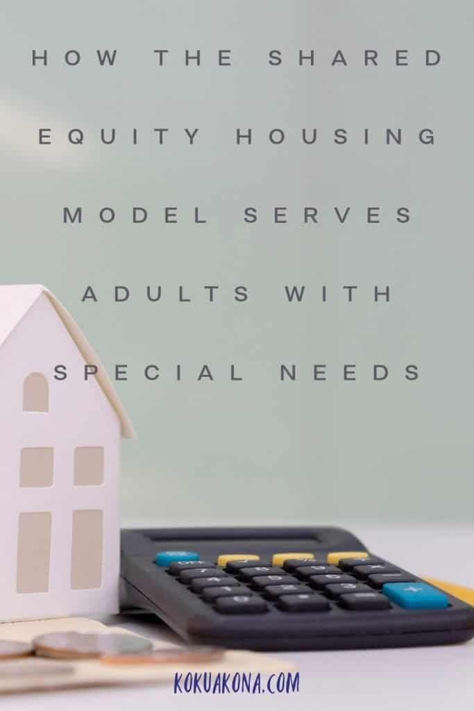 shared equity housing models